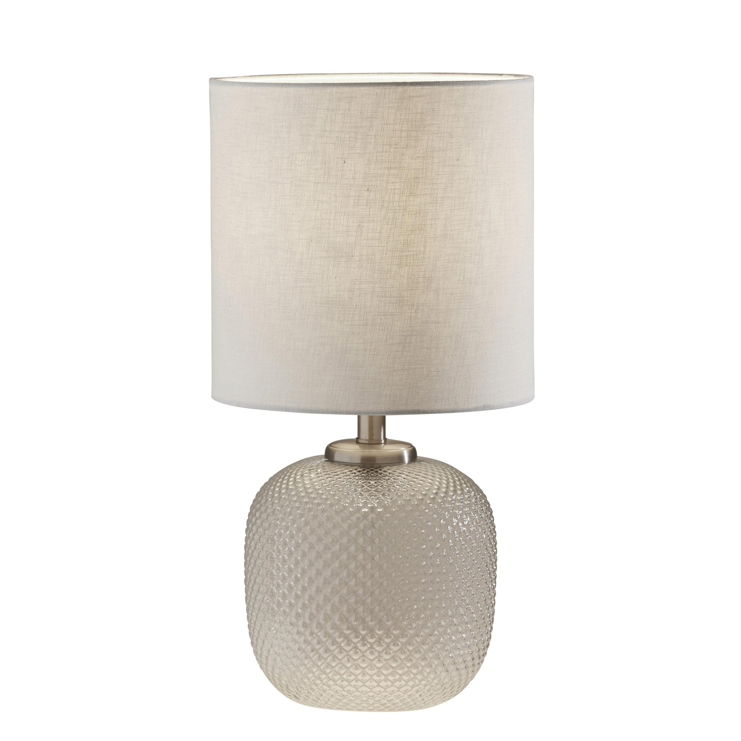 Vivian Table Lamp w. Night Light 1