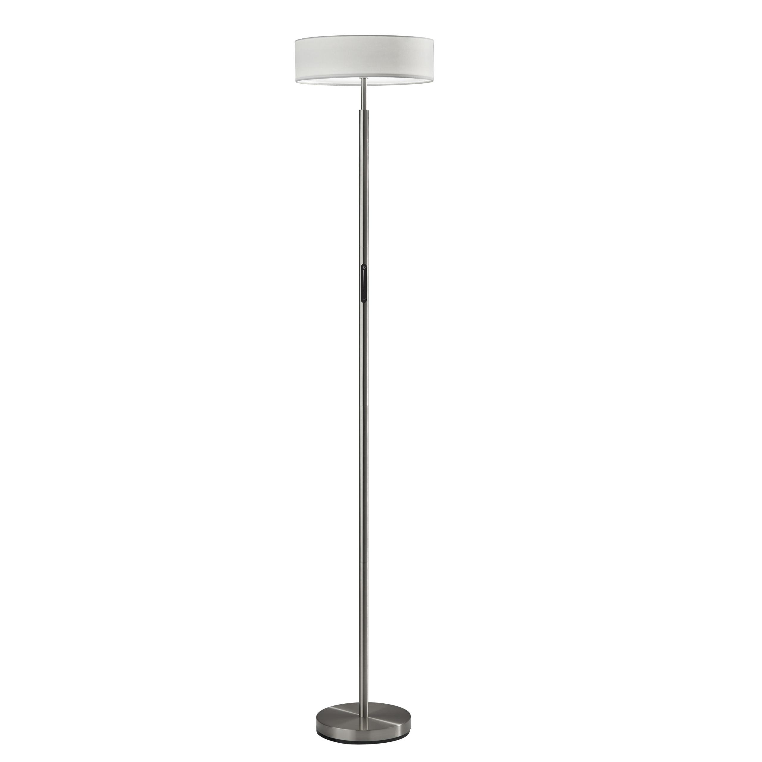 Cosmo LED Torchiere 1