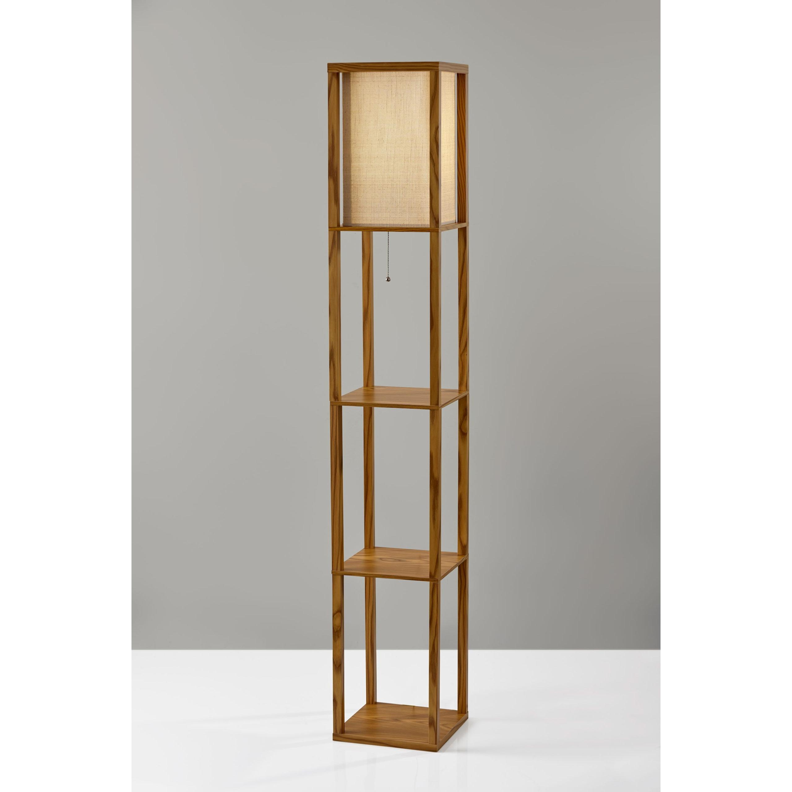 Wright Shelf Lamp 3